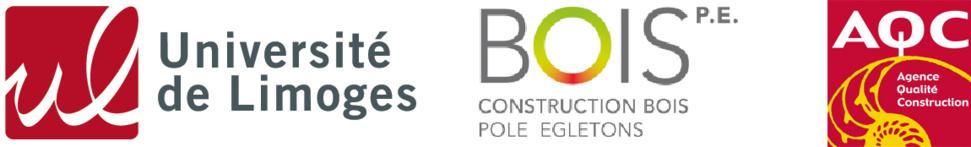 Construction 100% bois : Quels impacts pour la qualité de l'air intérieur ?