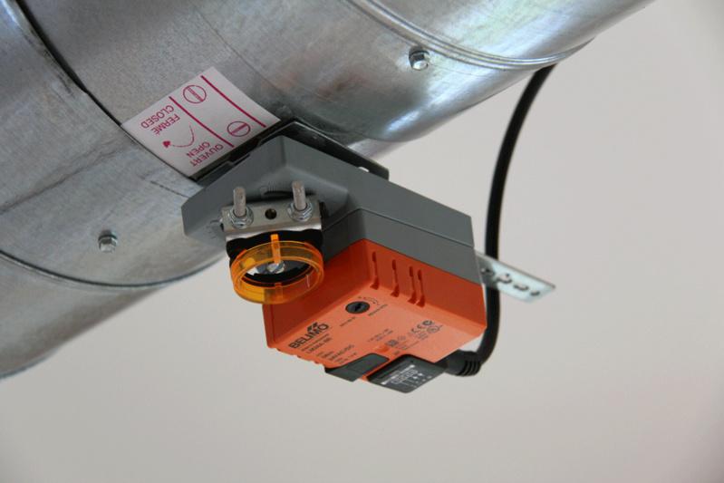 Formation aux systemes de ventilation avec UNELVENT