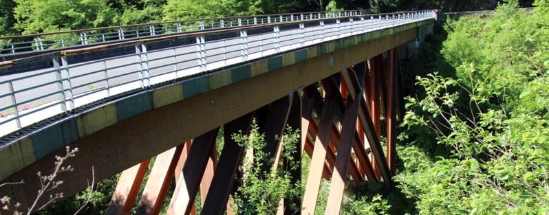 Pont de Merle