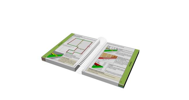 """Livre """"COB Le poche"""" Edition 2021"""