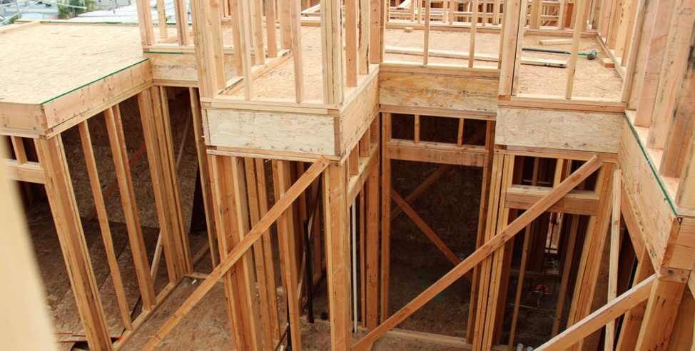 Formation L'ossature bois EN ZONE SISMIQUE : les solutions de mise en œuvre en maisons individuelles et extensions
