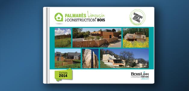 """La 2ème édition du """"Palmarès de la Construction Bois"""" présente le Centre de formation et R&D Bois PE"""