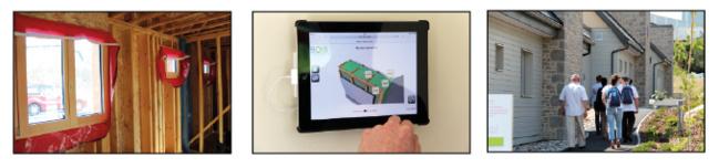 Transition énergétique : Tout-Faire Matériaux forme ses clients avec Bois PE