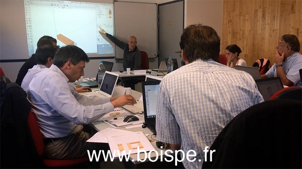 Formation AUTO CONSTRUCTEUR : Votre projet Ossature Bois en 5 jours