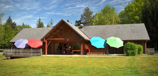 Le Colorado héberge les stagiaires Bois PE dans un cadre hors du commun.