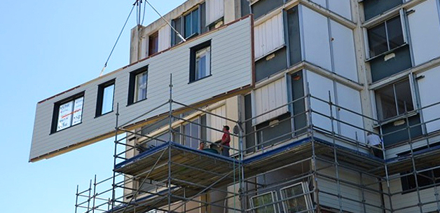 GRATUIT : 2 formations pour faire le point sur la construction et rénovation bois