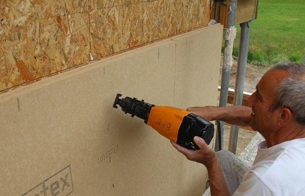 Formation ITE en neuf et rénovation : Finitions enduits, bois et autres parements ventilés