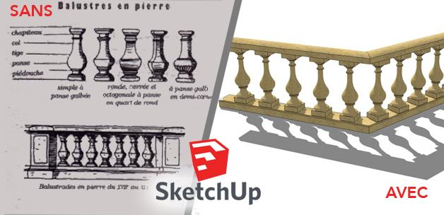 Dessin 3D : 4 idées reçues sur les artisans et les outils numériques