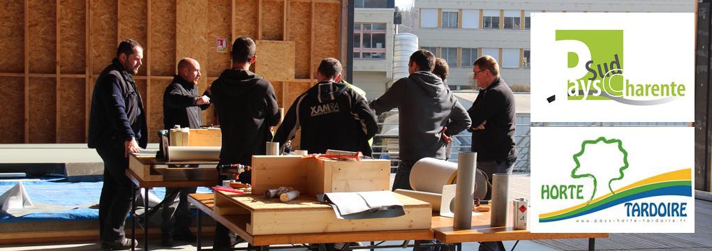 Charentes : les premières rencontres Bois et innovation auront lieu en novembre