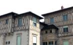 RESTAURATION DES CENTRES BOURGS AVEC DU BOIS LOCAL