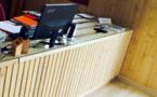 Fabriquer un grand bureau à partir du mécano MOB