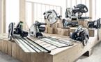 Festool présente sa nouvelle gamme charpente à Egletons