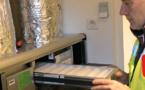 Comment changer les filtres d'une VMC double flux thermodynamique