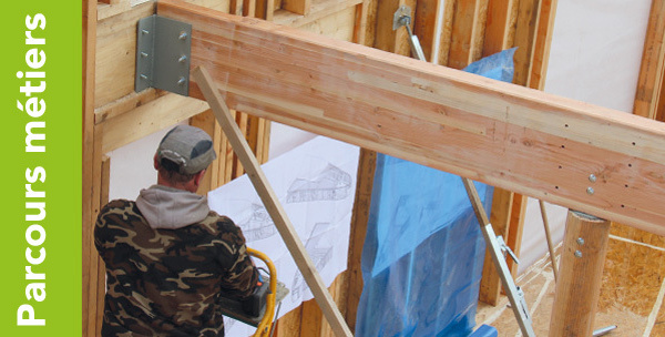 Formation OSSATURE BOIS 3 : construire une maison avec efficacité et méthode (100% pratique)