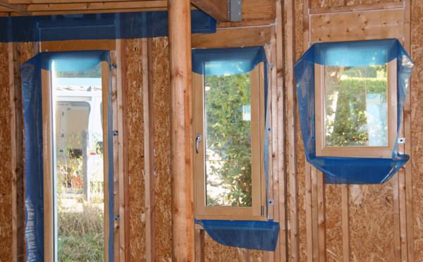 Formation INTEGRER LES MENUISERIES et les occultants solaires : les bonnes pratiques en ossature bois
