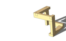 Vérifier le montage de vos constructions avec SketchUp