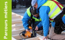 Formation OSSATURE BOIS 1 : les fondamentaux pour construire