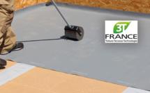 Formation Etanchéité par membrane des toitures terrasses sur élément porteur en bois : maîtriser la technique sans flamme et sans chaleur