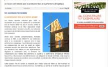 Batidoc : Lancement de la plateforme de formation Bois PE