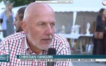 Télim TV : Bois PE acteur de la filière bois