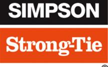 Simpson Strong Tie, partenaire Bois PE
