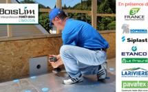 Les Toitures terrasses en 1/2 journée : faites le point le 27 mai avec BoisLim