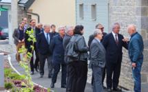 Comité de Massif-Central : la Commission Permanente se réunit à Bois PE