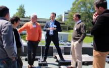 Toitures terrasses sur support bois : l'atelier technique réunit 50 participants