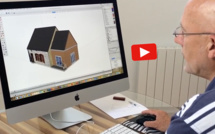 TUTO extensions bois : mieux vendre vos projets avec Sketchup 3D