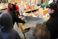 stage 3T Membranes sur bois février 2015