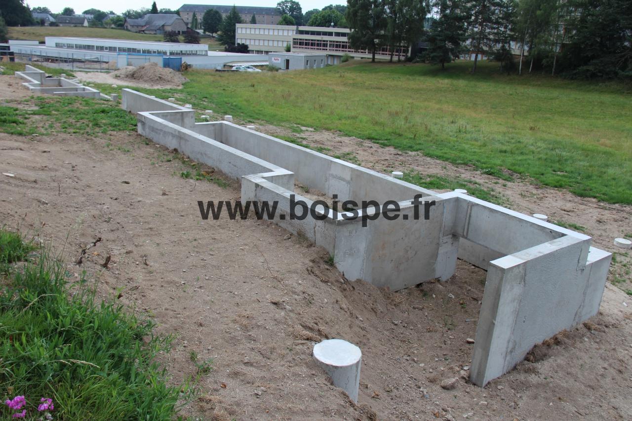 Formation OSSATURE BOIS Les fondamentaux pour construire et agrandir Module 1 # Formation Construction Ossature Bois