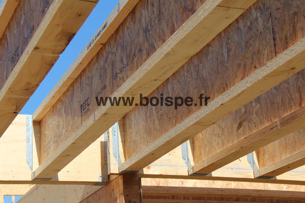 Formation ossature bois les fondamentaux pour construire for Construire et agrandir