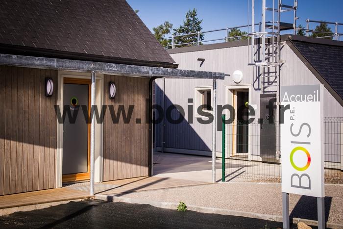 D couvrir bois pe d couvrir bois pe galerie bois pe for Formation construction bois