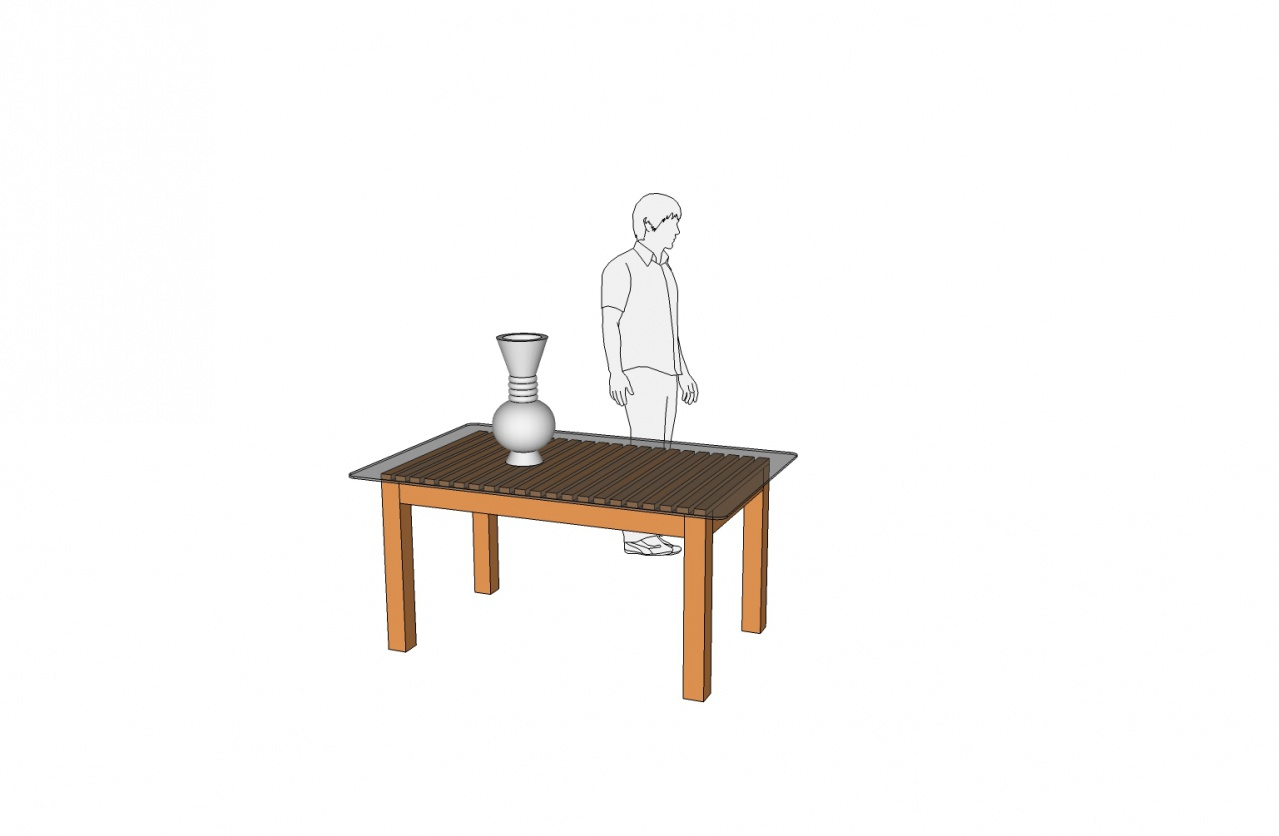 Table et verre - copie