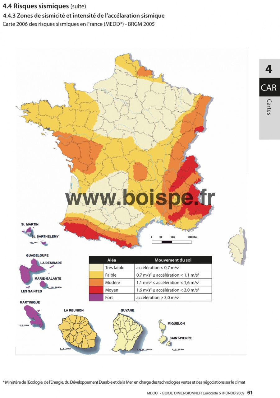 Carte-sismique-France-formation-sismique-boispe