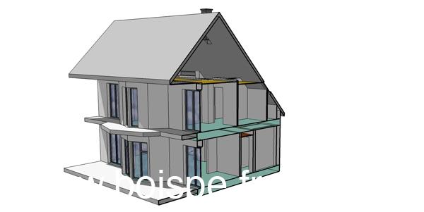 Formation sketchup 3d apprendre facilement dessiner for Apprendre a dessiner une maison en 3d