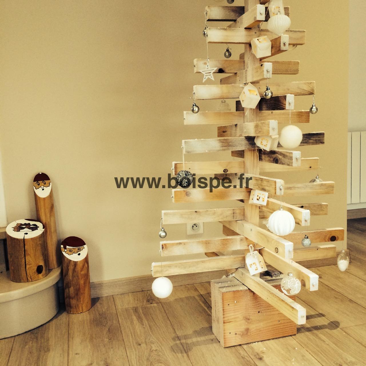 Diaporama Fabriquer un sapin de Noël à partir du mécano MOB  Galerie  BOIS