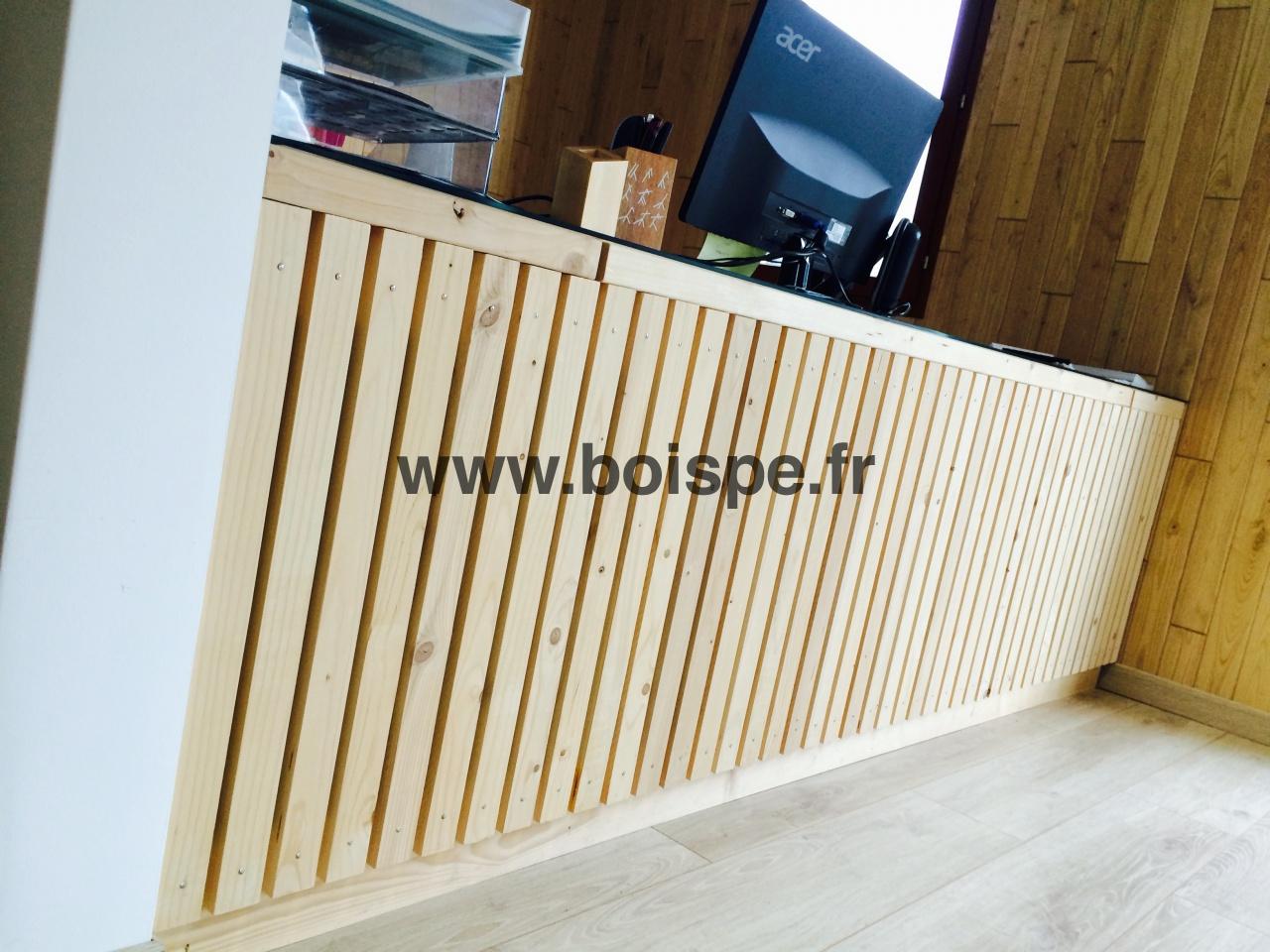 Bureau-BOIS-PE2